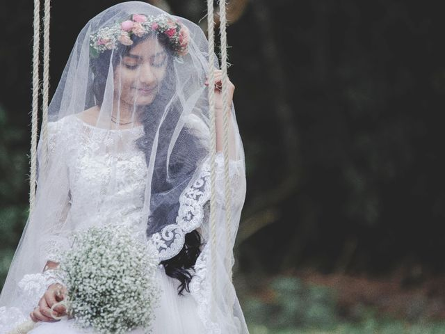El matrimonio de Lucas y Carolina en Medellín, Antioquia 51