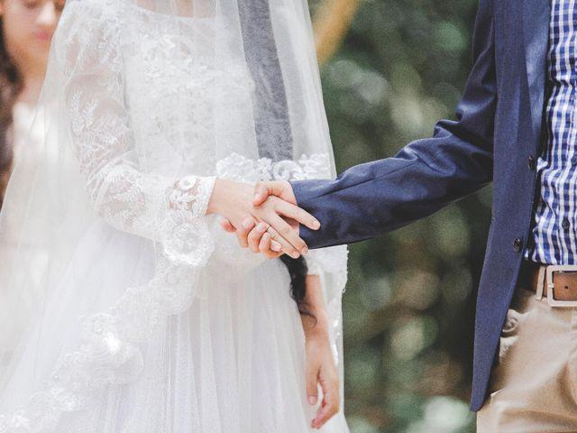 El matrimonio de Lucas y Carolina en Medellín, Antioquia 53