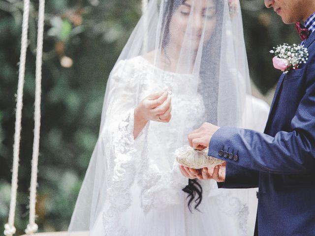 El matrimonio de Lucas y Carolina en Medellín, Antioquia 54