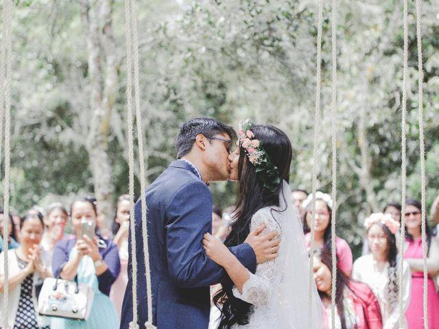 El matrimonio de Lucas y Carolina en Medellín, Antioquia 57