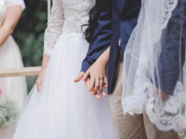 El matrimonio de Lucas y Carolina en Medellín, Antioquia 58