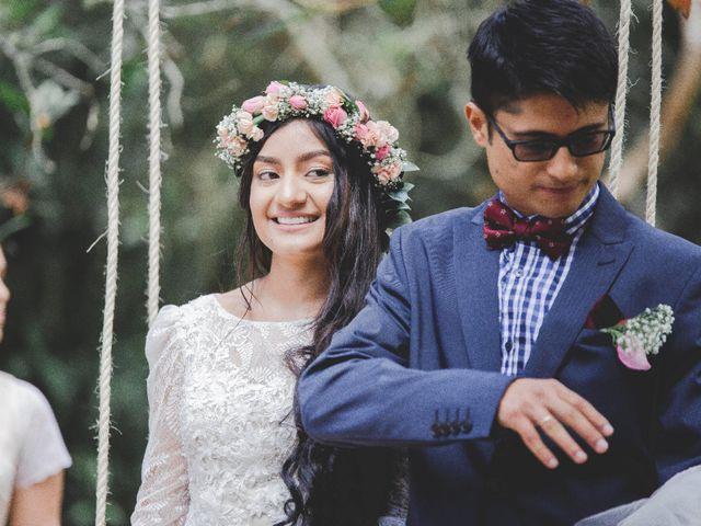 El matrimonio de Lucas y Carolina en Medellín, Antioquia 59