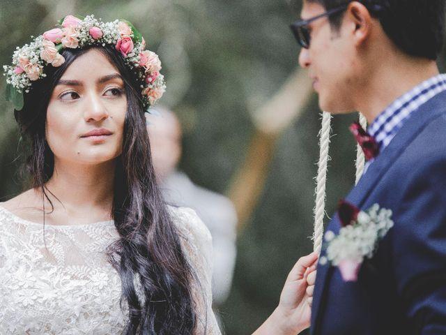 El matrimonio de Lucas y Carolina en Medellín, Antioquia 60