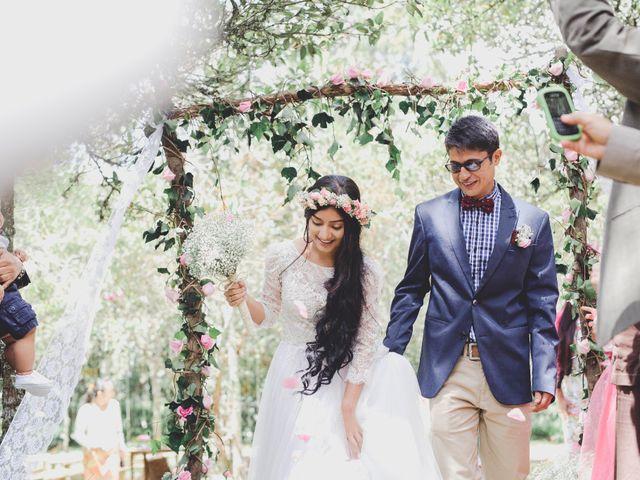 El matrimonio de Lucas y Carolina en Medellín, Antioquia 62
