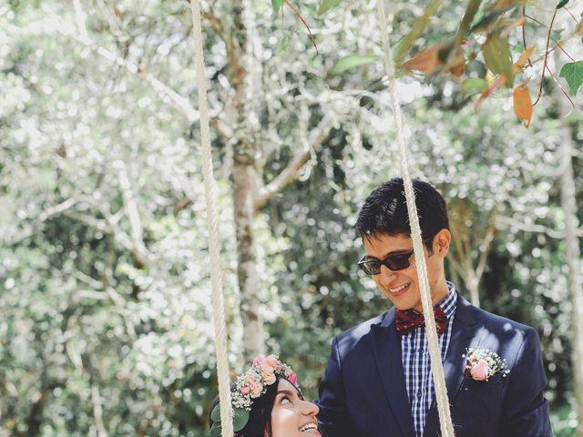 El matrimonio de Lucas y Carolina en Medellín, Antioquia 63