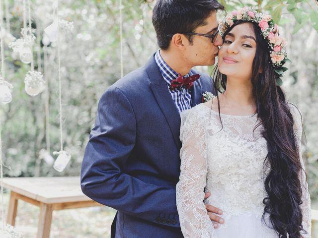 El matrimonio de Lucas y Carolina en Medellín, Antioquia 65
