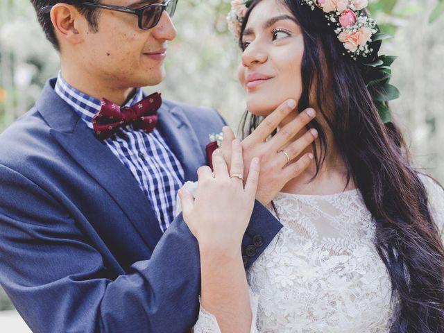 El matrimonio de Lucas y Carolina en Medellín, Antioquia 67