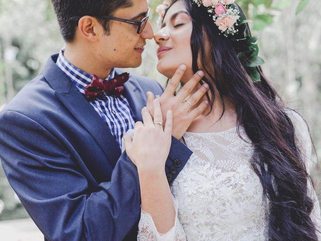 El matrimonio de Lucas y Carolina en Medellín, Antioquia 68