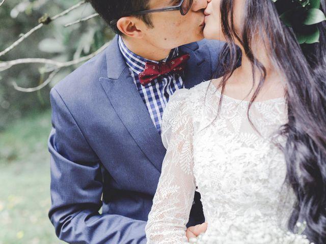 El matrimonio de Lucas y Carolina en Medellín, Antioquia 70