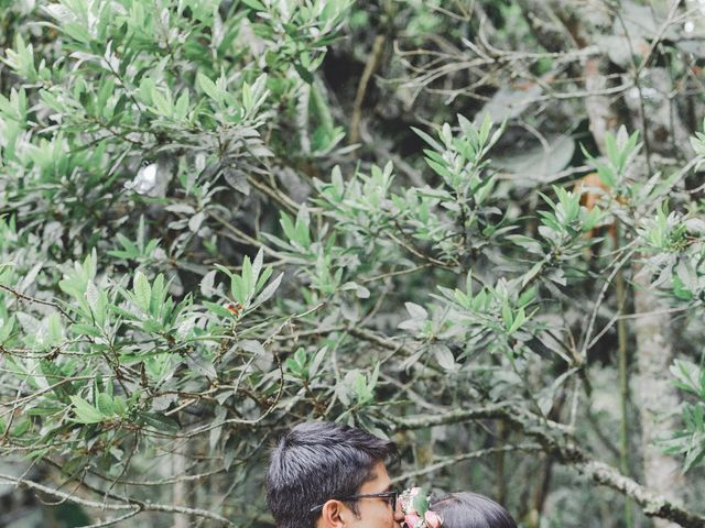 El matrimonio de Lucas y Carolina en Medellín, Antioquia 71