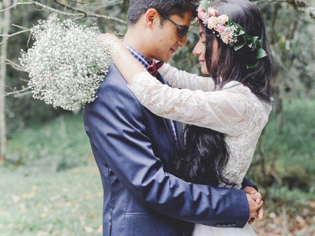 El matrimonio de Lucas y Carolina en Medellín, Antioquia 73