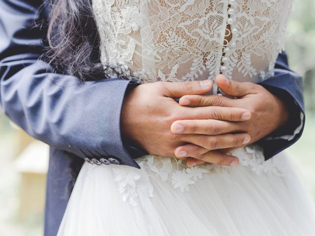 El matrimonio de Lucas y Carolina en Medellín, Antioquia 74