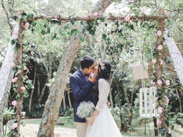 El matrimonio de Lucas y Carolina en Medellín, Antioquia 76