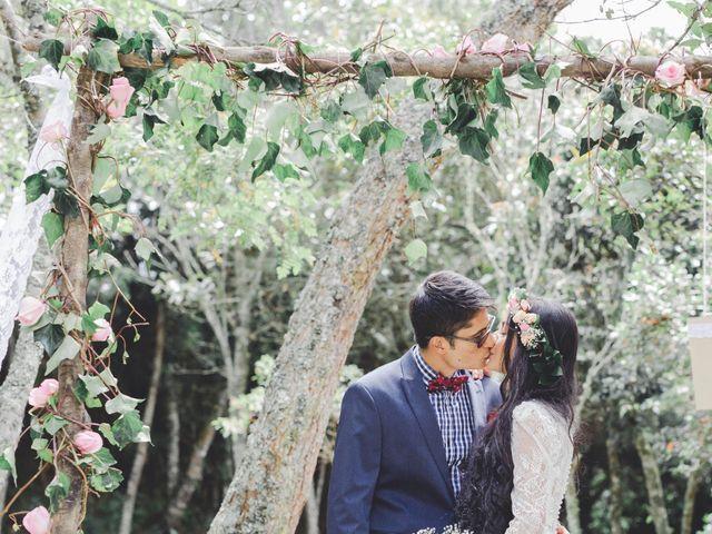 El matrimonio de Lucas y Carolina en Medellín, Antioquia 77