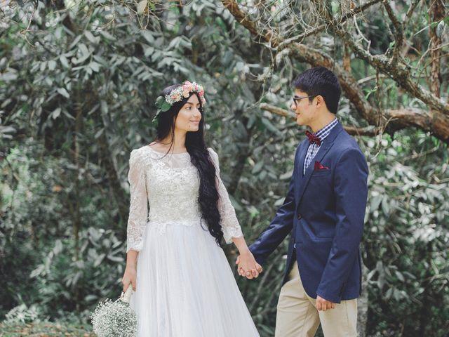 El matrimonio de Lucas y Carolina en Medellín, Antioquia 78