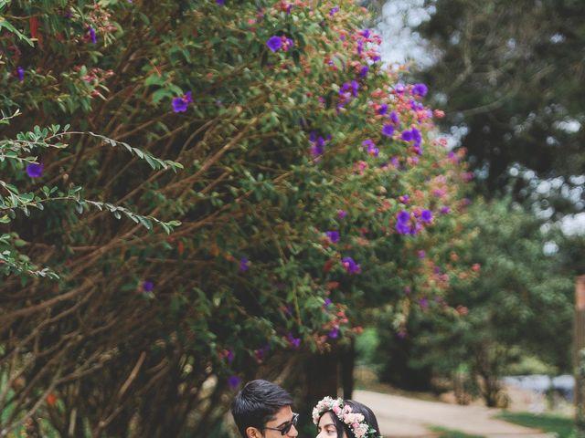 El matrimonio de Lucas y Carolina en Medellín, Antioquia 79