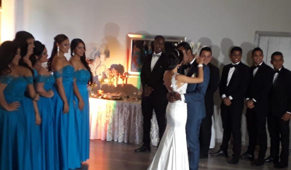 El matrimonio de Alberto  y Minela  en Barranquilla, Atlántico