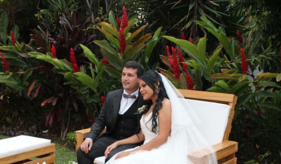 El matrimonio de Jasmín  y Luis  en Cali, Valle del Cauca