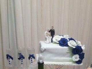 El matrimonio de Yurani  y Nicoló  1
