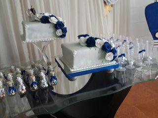 El matrimonio de Yurani  y Nicoló  2