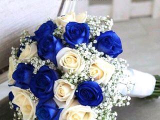 El matrimonio de Yurani  y Nicoló  3
