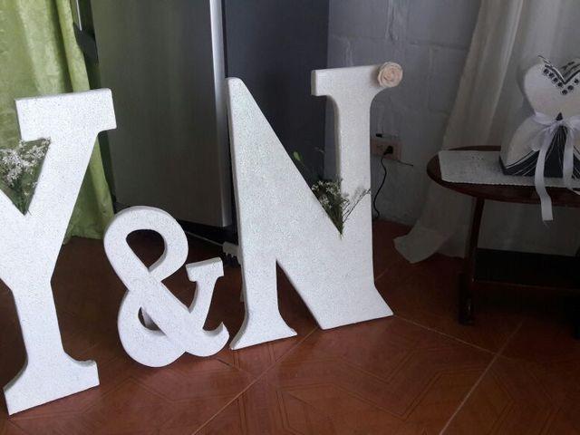 El matrimonio de Nicoló  y Yurani  en Calarcá, Quindío 2