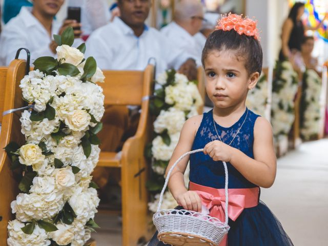 El matrimonio de Andrés y Sindy en Cartagena, Bolívar 8
