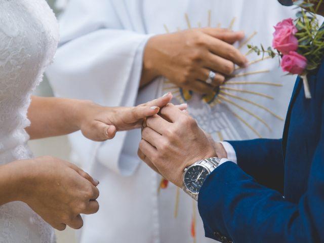 El matrimonio de Andrés y Sindy en Cartagena, Bolívar 10