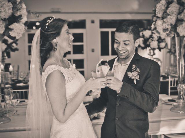 El matrimonio de Andrés y Sindy en Cartagena, Bolívar 11