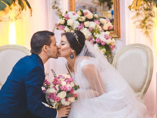 El matrimonio de Andrés y Sindy en Cartagena, Bolívar 12