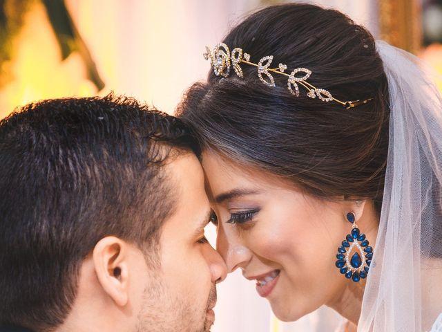 El matrimonio de Andrés y Sindy en Cartagena, Bolívar 13