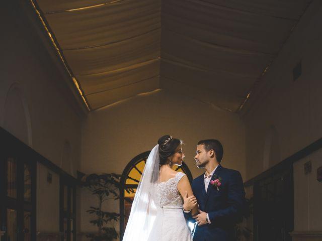 El matrimonio de Andrés y Sindy en Cartagena, Bolívar 14