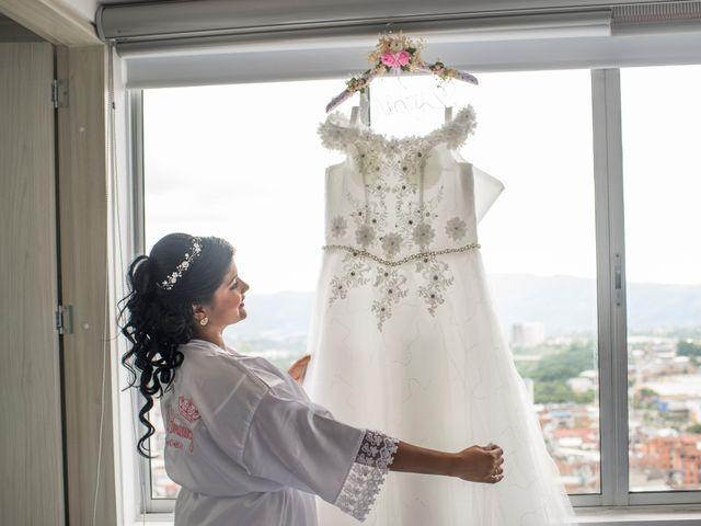 El matrimonio de Jorge y Norida en Bucaramanga, Santander 13