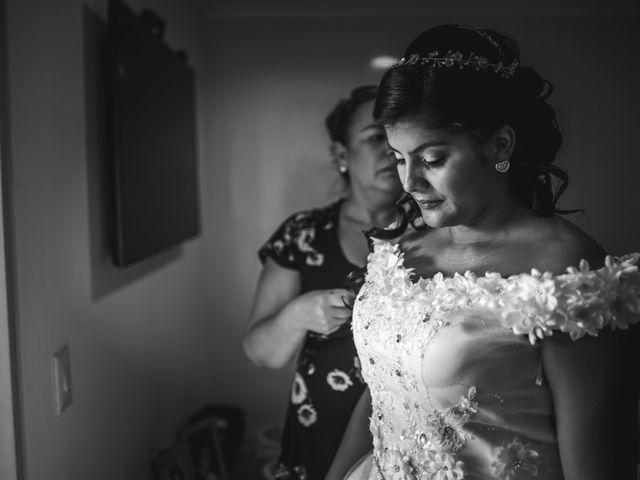 El matrimonio de Jorge y Norida en Bucaramanga, Santander 16