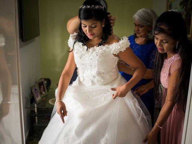 El matrimonio de Jorge y Norida en Bucaramanga, Santander 18