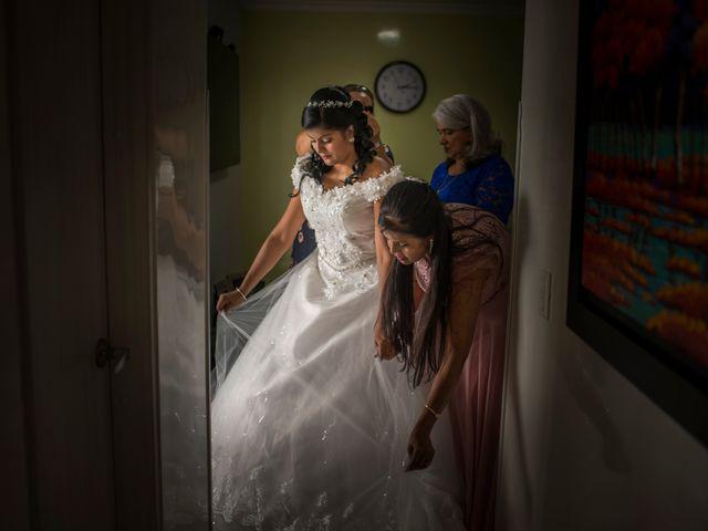 El matrimonio de Jorge y Norida en Bucaramanga, Santander 19