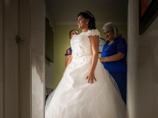 El matrimonio de Jorge y Norida en Bucaramanga, Santander 20