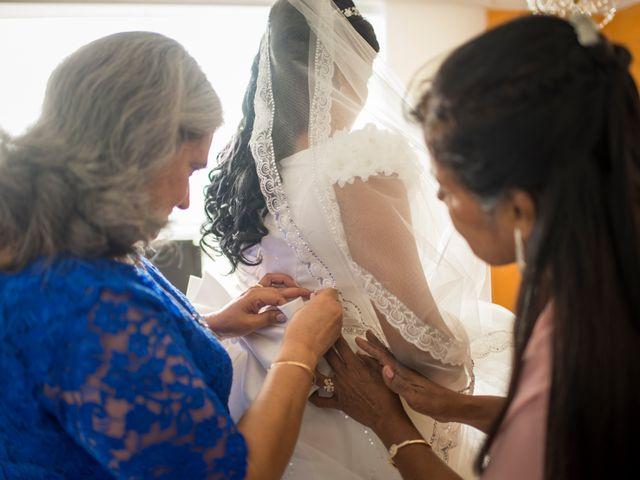 El matrimonio de Jorge y Norida en Bucaramanga, Santander 21