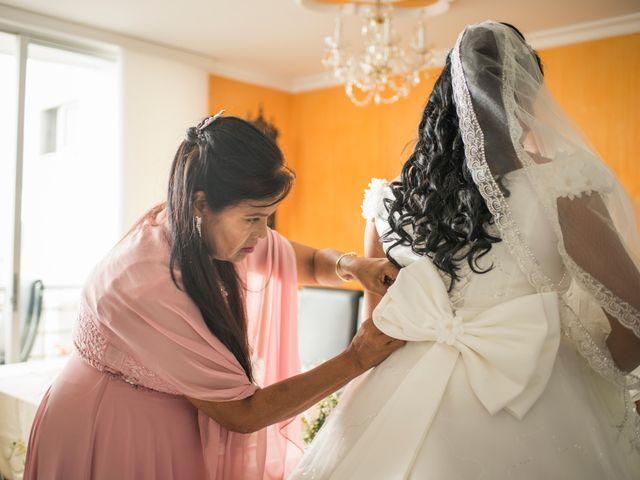 El matrimonio de Jorge y Norida en Bucaramanga, Santander 22