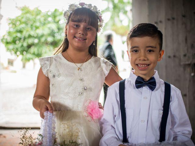 El matrimonio de Jorge y Norida en Bucaramanga, Santander 23