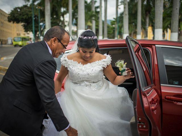 El matrimonio de Jorge y Norida en Bucaramanga, Santander 26