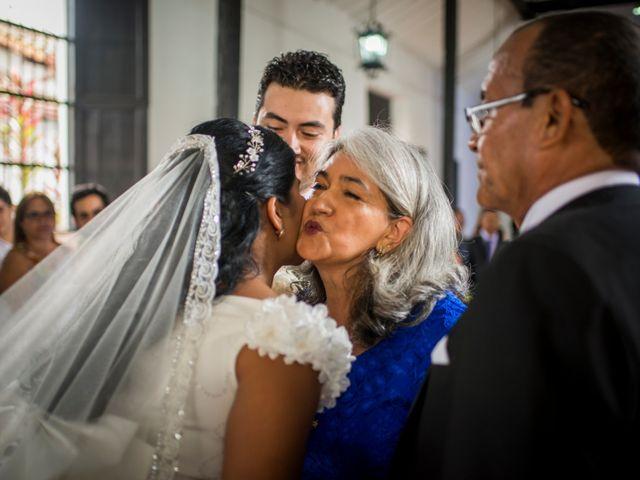 El matrimonio de Jorge y Norida en Bucaramanga, Santander 27