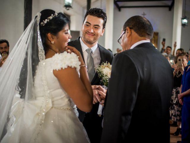 El matrimonio de Jorge y Norida en Bucaramanga, Santander 28