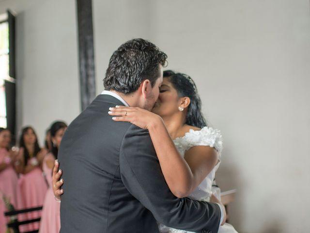 El matrimonio de Jorge y Norida en Bucaramanga, Santander 31