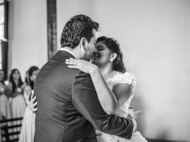 El matrimonio de Jorge y Norida en Bucaramanga, Santander 32