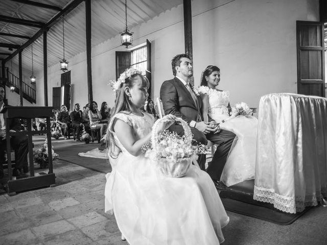 El matrimonio de Jorge y Norida en Bucaramanga, Santander 33