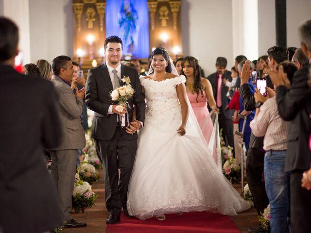 El matrimonio de Jorge y Norida en Bucaramanga, Santander 35