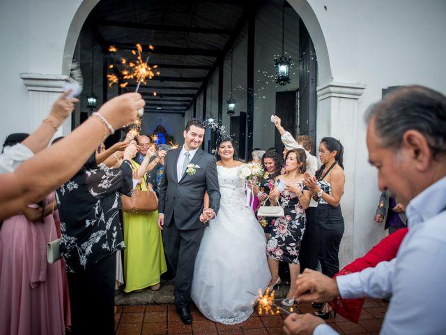 El matrimonio de Jorge y Norida en Bucaramanga, Santander 36