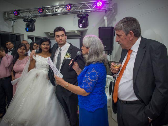 El matrimonio de Jorge y Norida en Bucaramanga, Santander 37