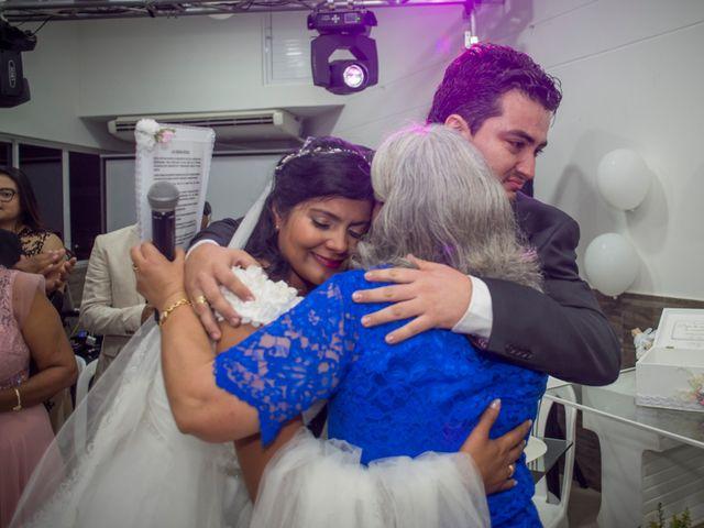 El matrimonio de Jorge y Norida en Bucaramanga, Santander 38